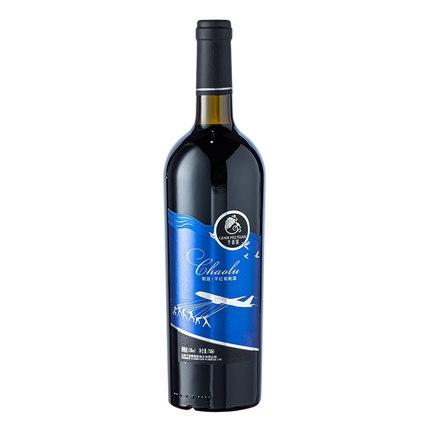 干红葡萄酒(朝露)