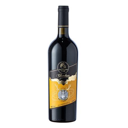 干红葡萄酒(春华 )